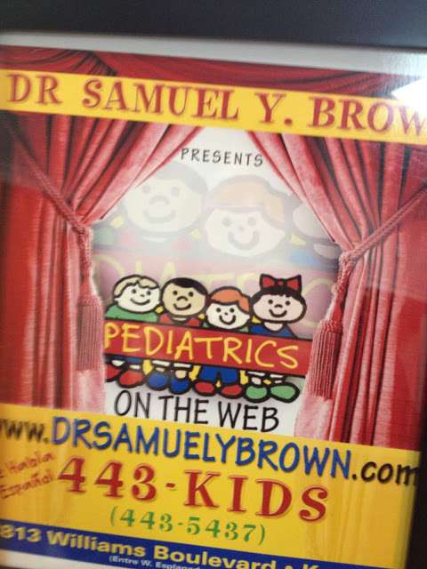 Samuel Brown Pediatrics